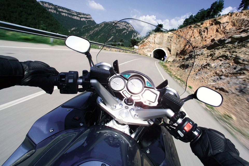 Missouri Motorcycle insurance coverage